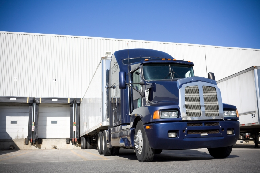 bulk fuel for refrigerated trucking industry