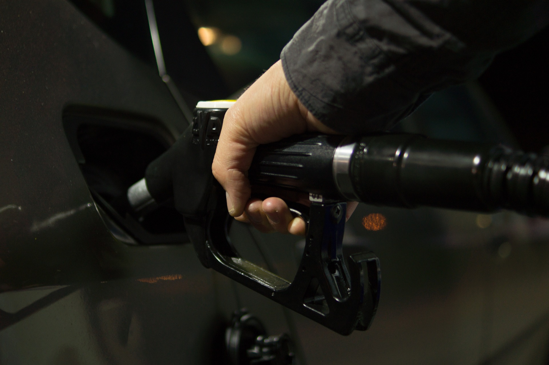keeping your fuel pumps safe
